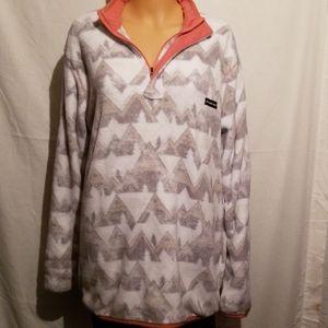 Southern Marsh Fleece Pullover